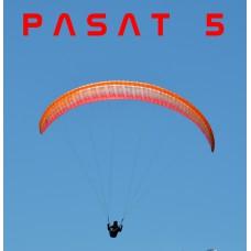 Pasat 5 28m - rekreacyjna PG  - nowa